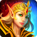 Warspear Online Classic Pixel MMORPG (MMO, RPG)   APK MOD (Unlimited Money) 9.3.3
