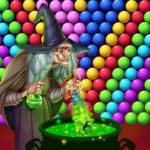 Wicked Witch Pop Quest APK MOD (Unlimited Money) 1.5