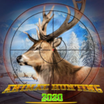 Wild Sniper Hunter: Animal Shooting Game APK MOD (Unlimited Money) 1.0.5