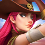 Wild West Heroes APK MOD (Unlimited Money) 0.0.145