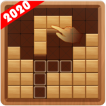 Wood Block Puzzle APK MOD (Unlimited Money) 2.4
