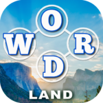 Word Land – Crosswords APK MOD (Unlimited Money) 1.61.43.4.1828