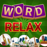 Word Relax APK MOD (Unlimited Money) 1.0.54