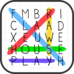 Word Search APK MOD (Unlimited Money) 1.3.0