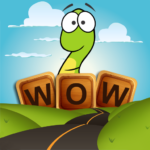 Word Wow Big City Word game fun   APK MOD (Unlimited Money) 1.9.10