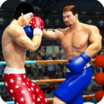 Tag Team Boxing Game: Kickboxing Fighting Games  APK MOD (Unlimited Money) 3.2