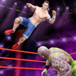 Wrestling Revolution 2020: PRO Multiplayer Fights APK MOD (Unlimited Money) 1.1.1