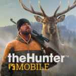 theHunter – 3D hunting game for deer & big game APK MOD (Unlimited Money) 0.9.3