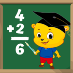 Addition and Subtraction for Kids – Math Games APK MOD (Unlimited Money) 2.2