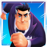 Agent Dash – Run Fast, Dodge Quick! APK MOD (Unlimited Money) 5.4.1_956