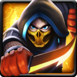 Assassin Killer: Shelter & Attack APK MOD (Unlimited Money) 1.2.0