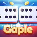 Domino  gaplek  gaple  qiuqiu remi  bandar samgong APK MOD (Unlimited Money) 1.3.20