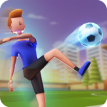 Flick Goal! APK MOD (Unlimited Money) 1.76