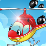 Fun helicopter game APK MOD (Unlimited Money) 4.0