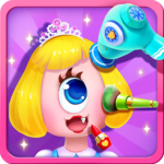 Little Monster's Makeup Game APK MOD (Unlimited Money) 8.48.00.01