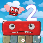 Monsterland 2. Physics puzzle game APK MOD (Unlimited Money) 1.5.1