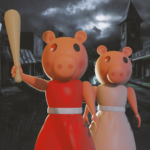 Piggy chapter 1 APK MOD (Unlimited Money) 1.0.6
