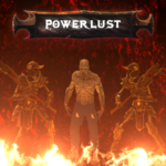 Powerlust – action RPG roguelike APK MOD (Unlimited Money) 0.791