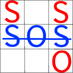 SOS Game – Classic Strategy Board Games APK MOD (Unlimited Money) 3.41