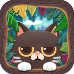 Secret Forest Cats APK MOD (Unlimited Money)  1.3.75