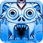 Temple Lost Princess Ghost Survival Running Game APK MOD (Unlimited Money) 1.0.1