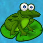 The Jumping Frog join the dots APK MOD (Unlimited Money) 1.0.38