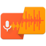 VoiceFX Voice Changer with voice effects   APK MOD (Unlimited Money) 1.1.8b-google