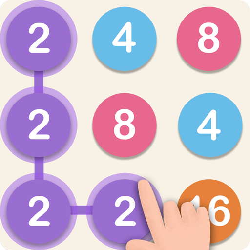 248: Connect Dots, Pops and Numbers APK MOD (Unlimited Money) 1.7