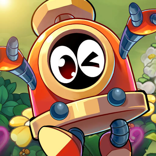 賽爾號:星戰再起 APK MOD (Unlimited Money) 6.6
