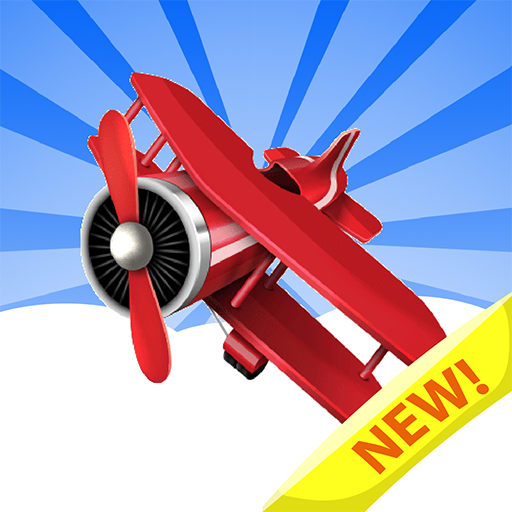 Airplanes coloring pages : Jets color book APK MOD (Unlimited Money) 1.3