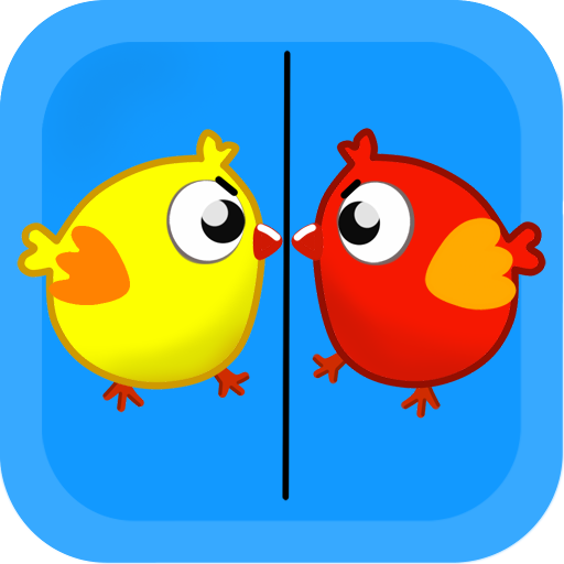 Chicken fight – two player game APK MOD (Unlimited Money) 1.5