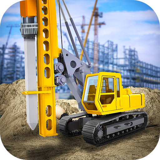 Construction Company Simulator – build a business! APK MOD (Unlimited Money) 3.5