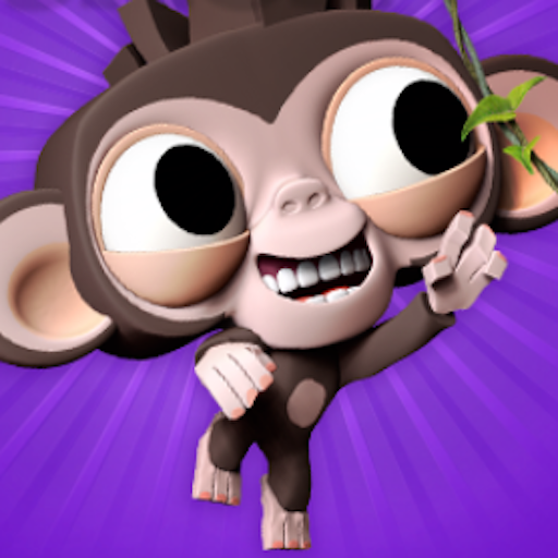 Dare The Monkey APK MOD (Unlimited Money) 1.2