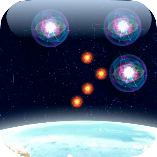 Electric Bubbles (Bubble Shooter) APK MOD (Unlimited Money) 1.2
