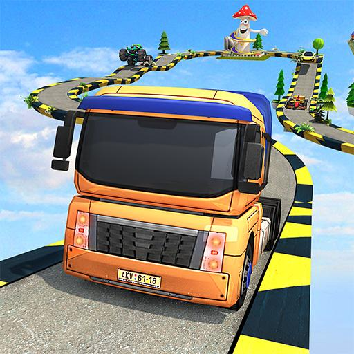 Extreme City Racing: Offroad Car Driving Simulator APK MOD (Unlimited Money) 1.0