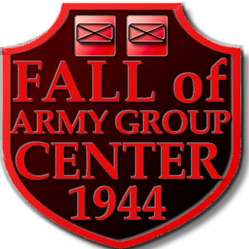 Fall of Army Group Center 1944 (free) APK MOD (Unlimited Money) 1.0.1.2