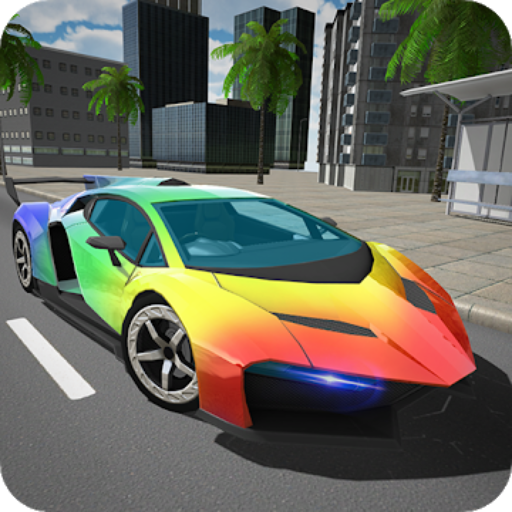 GT Drift Araba Yarışı APK MOD (Unlimited Money) 17.0