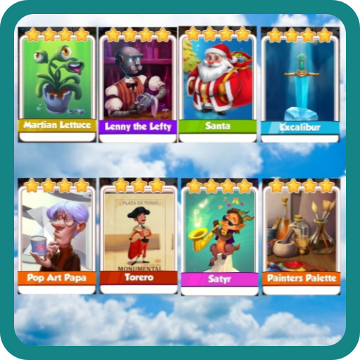 Ghiceste din Coin Master APK MOD (Unlimited Money) 8.81.1z