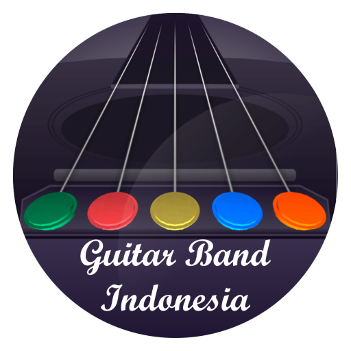 Guitar Band Indonesia (Beta) APK MOD (Unlimited Money) 8
