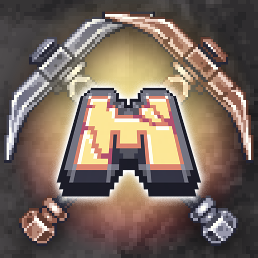 Idle Mine RPG APK MOD (Unlimited Money) 0.6.12