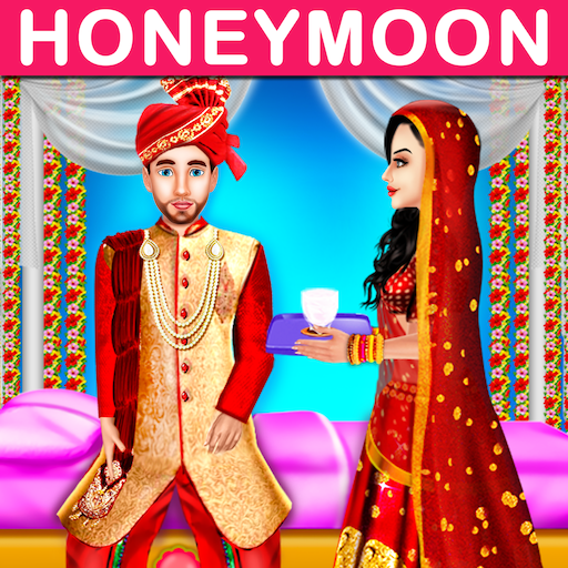 Indian Wedding Honeymoon Marriage Part3 Love Game APK MOD (Unlimited Money) 1.0.7