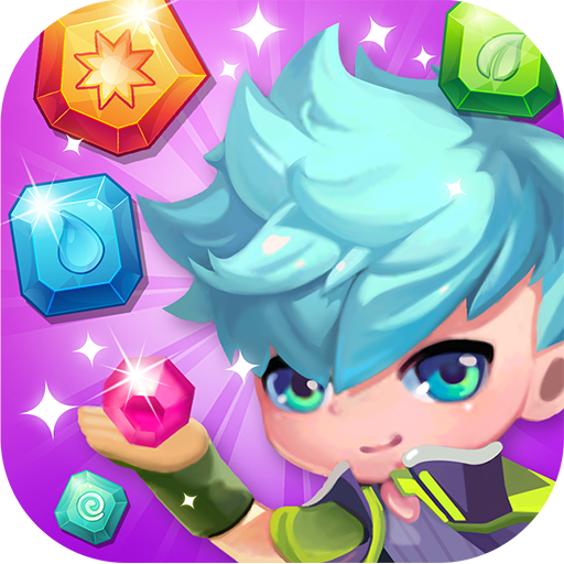 Jewels APK MOD (Unlimited Money) 1.0.37
