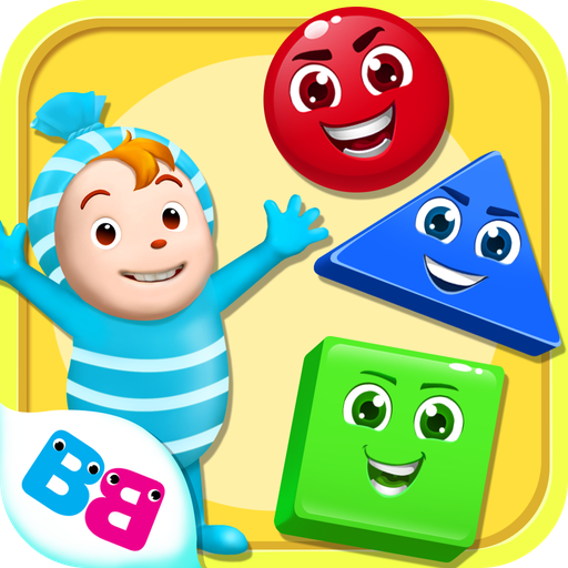 Learn shapes and colors for toddlers kids APK MOD (Unlimited Money) 1.1.3