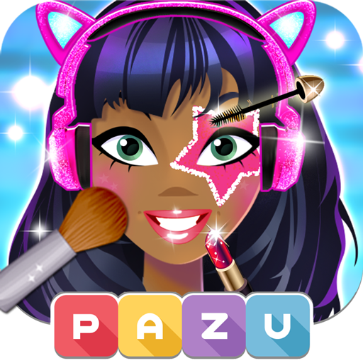 Makeup Girls – Star dress up games for kids APK MOD (Unlimited Money) 1.30
