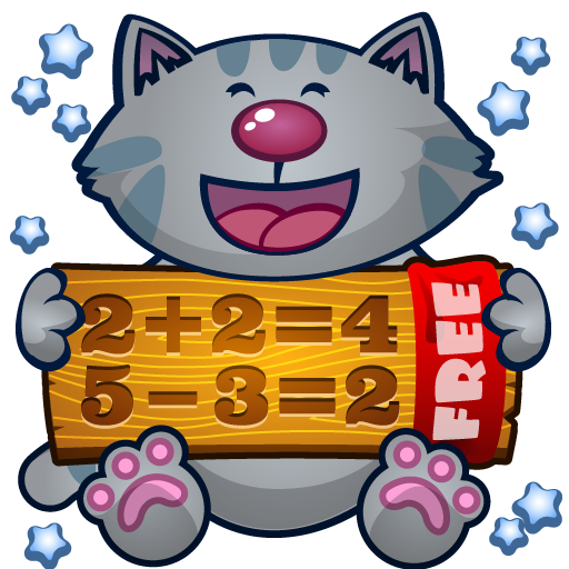 Mathematics and numerals: addition and subtraction APK MOD (Unlimited Money) 2.7