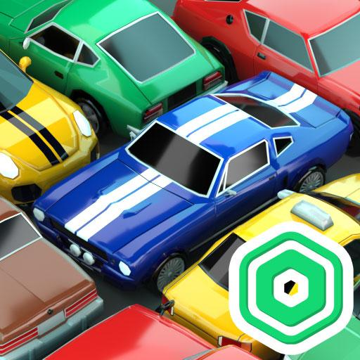 Parking Escape – Free Robux – Roblominer APK MOD (Unlimited Money) 1