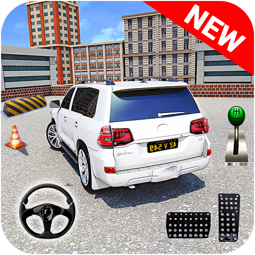 Parking Real Revival: Car Parking Games 2020 APK MOD (Unlimited Money) 0.7