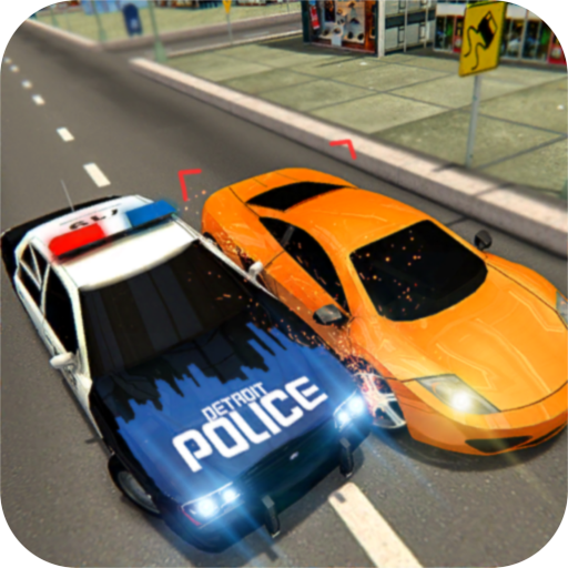 Polis Araba Yarışı Oyunu APK MOD (Unlimited Money) 17.0