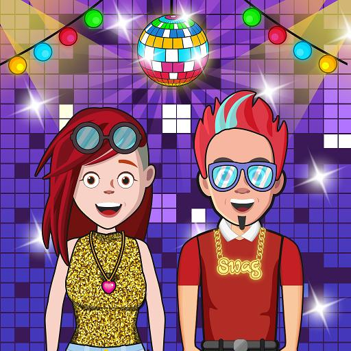 Pretend Play: Night Club APK MOD (Unlimited Money) 1.2