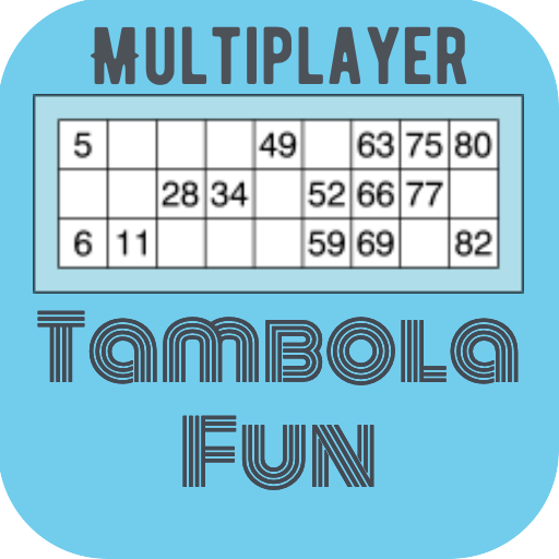 Tambola Multiplayer – Play with Family & Friends APK MOD (Unlimited Money) 1.6.6